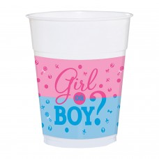 CUPS PL GIRL OR BOY?