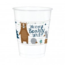 CUPS PL BEAR-LY WAIT