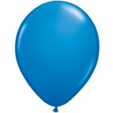 5 INCH RND DARK BLUE 100CT