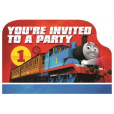 PSTCD INV THOMAS ALL ABOARD