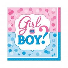 LN GIRL OR BOY?