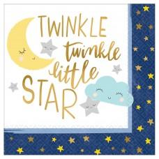 LN TWINKLE LITTLE STAR