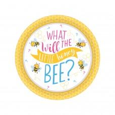 PLT 18cm WHAT WILL IT BEE?