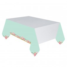 PAPER TABLECOVER MINT TO BE