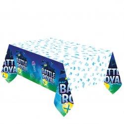 Battle Royal Paper Tablecovers 1.8m x 1.2m - 6 PC