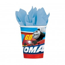 CUP 266ml THOMAS ALL ABOARD
