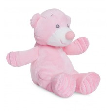 Bonnie Bear Pink 8.5In