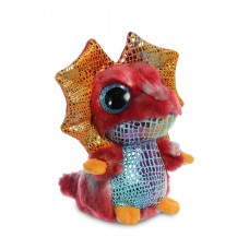 Louee Australian Frilled Lizard 8In