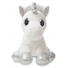 Sparkle Tales Sparkle Unicorn 7In (Silver)
