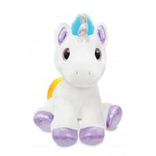 Sparkle Tales Dazzle Unicorn 12In - Multi-coloured