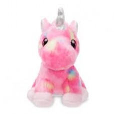 Sparkle Tales Unicorn Rainbow 7In Pink