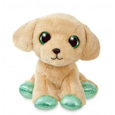 Sparkle Tales Daydream Golden Labrador 7In