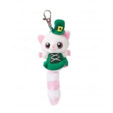 Irish Pammee Mini Keyclip