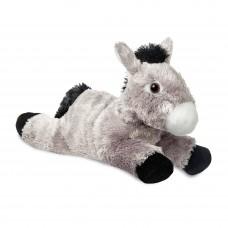 Flopsie - Daisy Donkey 12In