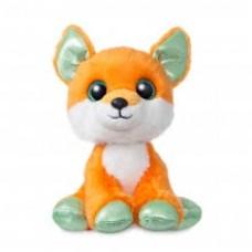 Sparkle Tales Poppy Fox 7In