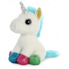 Sparkle Tales Jewel Unicorn 7In Multi-coloured