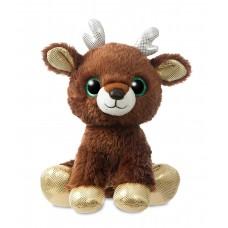 Sparkle Tales Jingle Reindeer 12In