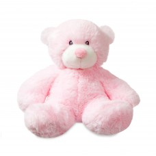 Bonnie Bear Pink 9In
