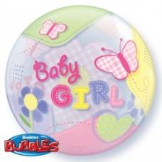 Baby Girl Butterflies 22
