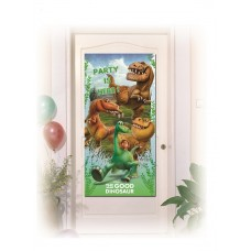 The Good Dinosaur Personalised Door Banner. Pack contains 1.