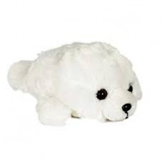 Winter Harp Seal 12In