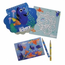 24 Value Favors FINDING DORY