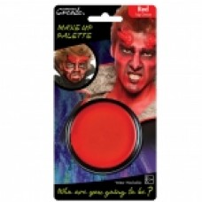 14g Grease Pallette - Red