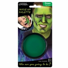 14g Grease Pallette - Green