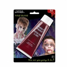 100ml Fake Blood - Red