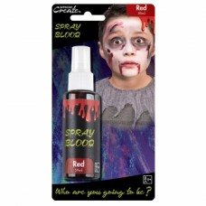59ml Spray Blood - Red