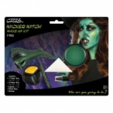 Face Paint Kit - Witch