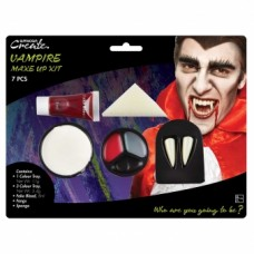Face Paint Kit - Vampire