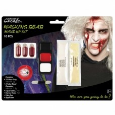 Face Paint Kit - Walking Dead