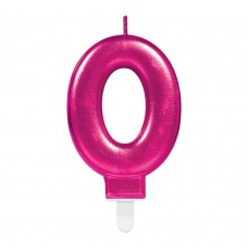 SPARK CELEB PINK CANDLE #0