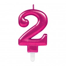 SPARK CELEB PINK CANDLE #2