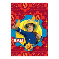 Fireman Sam 2017 Lootbag 8