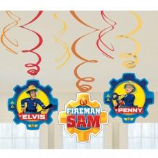 Fireman Sam 2017 Swirl Dec 6