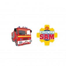 Fireman Sam 2017 Erasers 8