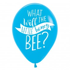 BALLOON: 11' WHAT WILL IT BEE