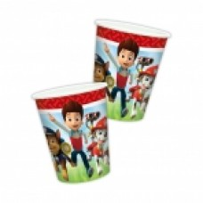 Paw Patrol 8 cups
