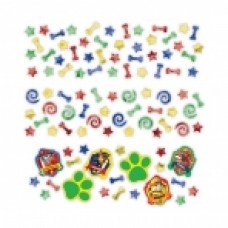 Paw Patrol Value Confetti