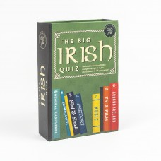 The Big Irish Quiz