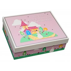 Communion Girl Keepsake Box