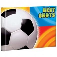 Soccer Photo Album