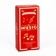 Quiz Display Music Quiz