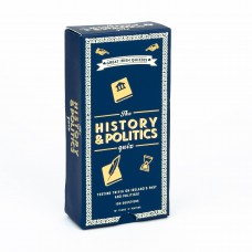 Quiz Display History Quiz