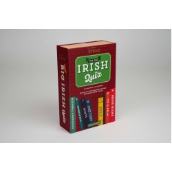 Big Irish Quiz