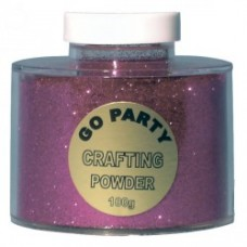 CRAFTING POWDER FUCHSIA