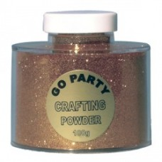 CRAFTING POWDER GOLD