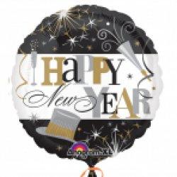 SD-C:Elegant Celebration New Year